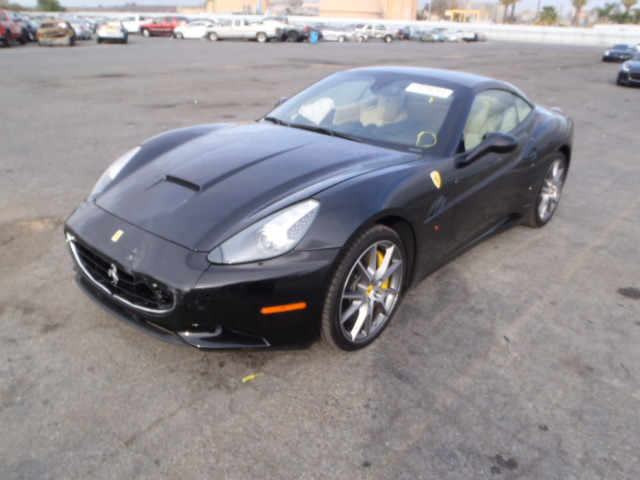 '07 Ferrari 599 GTB Fiorano for sale Dec. 2nd