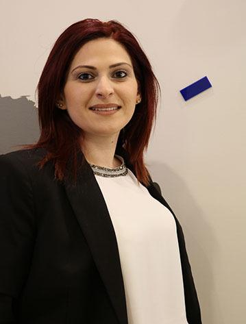 Elina Bell